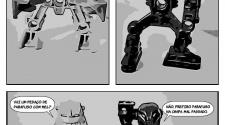 Los Robôs Tontos