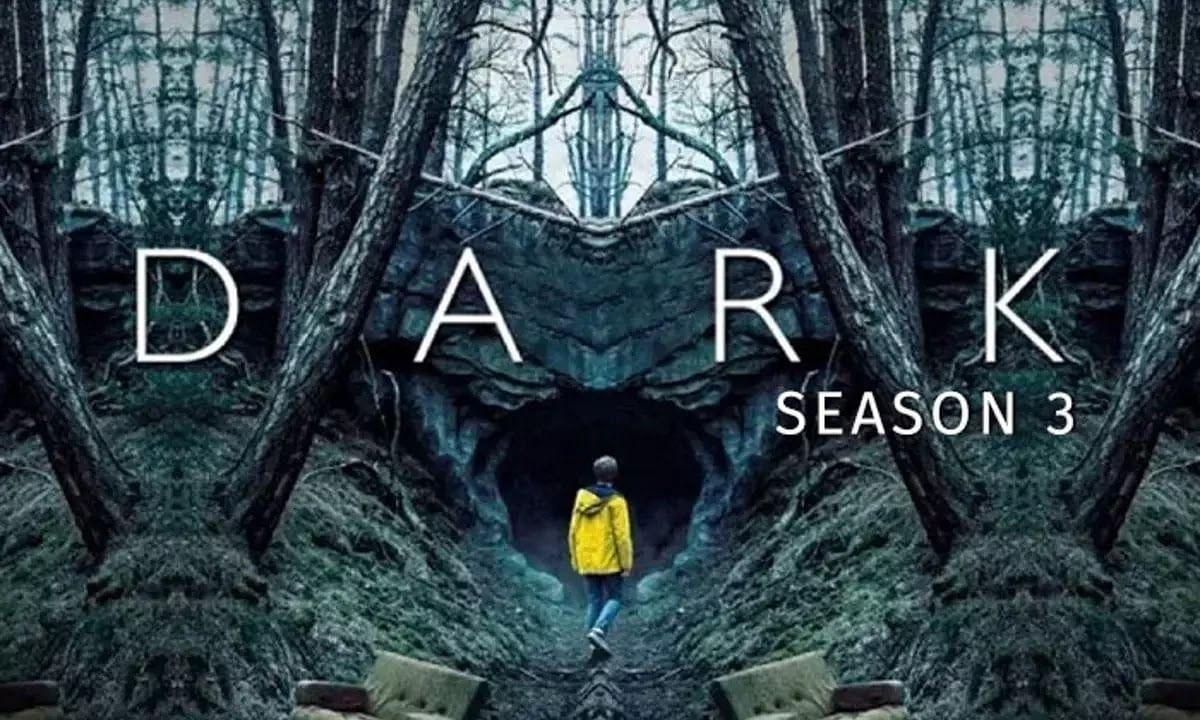 Dark, foto para notícia da terceira temporada