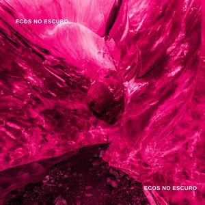 Ecos no Escuro, capa do álbum