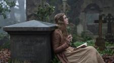 Cena do filme Mary Shelley