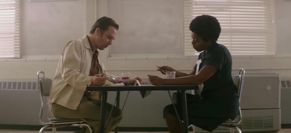 Raça e Redenção, imagem do filme