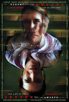 Dstúrbio, poster do filme