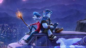 Dois Irmãos, imagem do filme