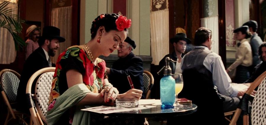 Frida, imagem do filme