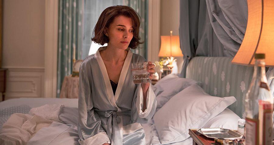 Jackie, imagem do filme