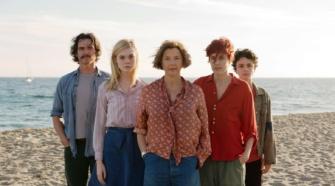 Mulheres do Século 20, imagem do filme
