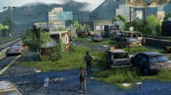 The Last of Us, Imagem do jogo