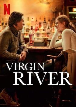 Virgin River, poster da série