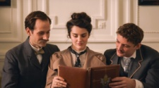 Curiosa, imagem de cena do filme