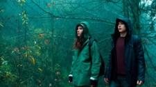 Curon, imagem da série da Netflix