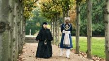 Victoria & Abdul, cena do filme
