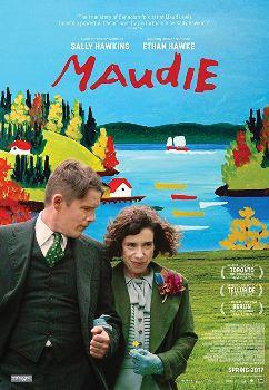 Maudie, poster do filme