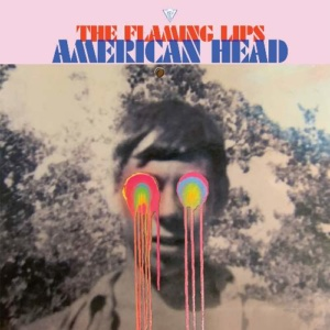 The Flaming Lips - American Head Cover