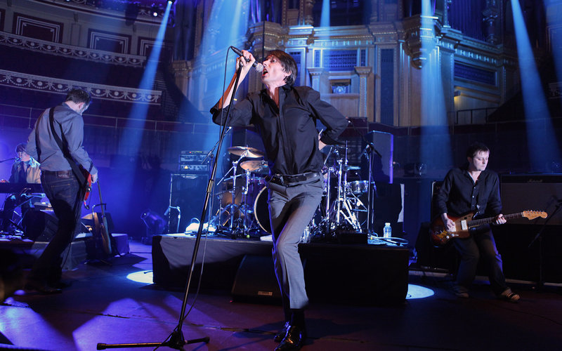 suede live at the royal albert hall