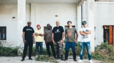 Asian Dub Foundation Band