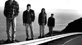 Red House Painters Band