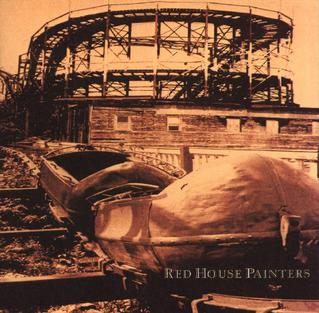 Red House Painters - Rollercoaster cover