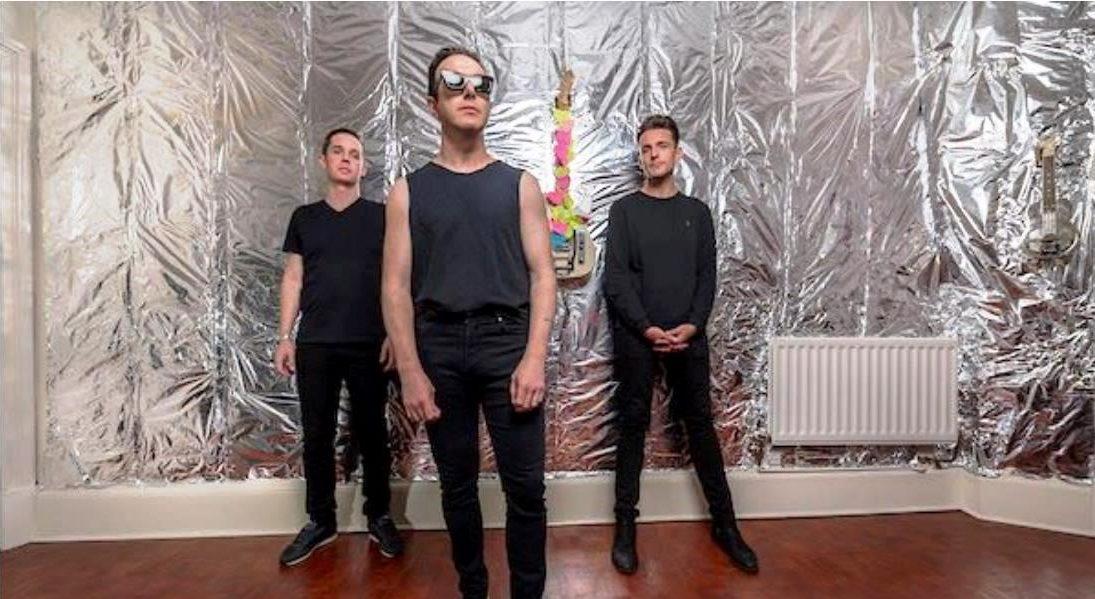 Glasvegas band 2020
