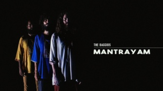 The Baggios - Mantrayam