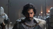Foto de cena do filme O Cavaleiro Verde