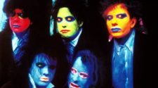 The Cure em In Between Days