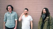 Foto da banda Duster