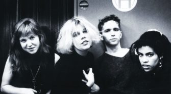 Throwing Muses - band