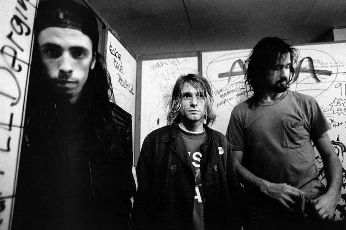Nirvana, 30 anos de Nevermind