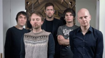 Radiohead, notícia de Kid A Mnesia