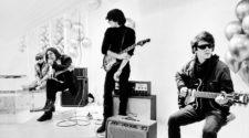 Velvet Underground Documentário