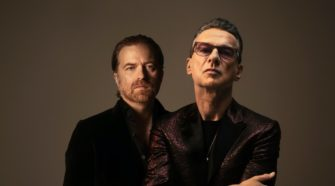 Dave Gahan & Soulsavers, , The Dark End of the Street