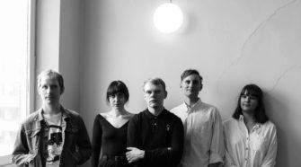 Foto da banda sueca Makthaverskan