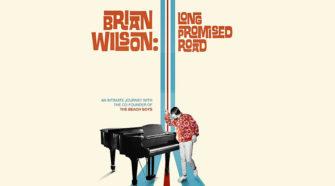 Poster do documentário Brian Wilson: Long Promised Road