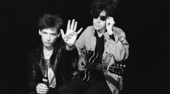 The Jesus and Mary Chain, Automatic